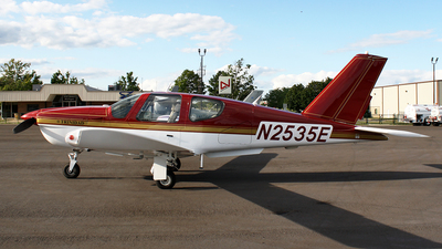 N2535E - Socata TB-20 Trinidad - Private