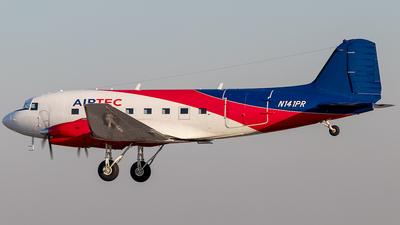 N141PR - Basler BT-67 - Airtec