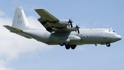 382 - Lockheed L-100-20 Hercules - Perú - Air Force