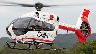 F-HBRA - Airbus Helicopters H145 - SAF Hélicoptères - Service Aérien Français