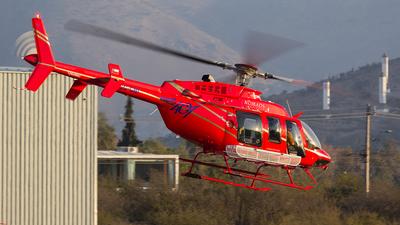 CC-CBI - Bell 407 - Nomads of the Seas