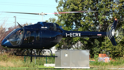 I-ECRX - Bell 505 Jet Ranger X - Elicompany