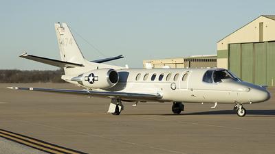 166474 - Cessna UC-35D Citation Encore - United States - US Marine Corps (USMC)