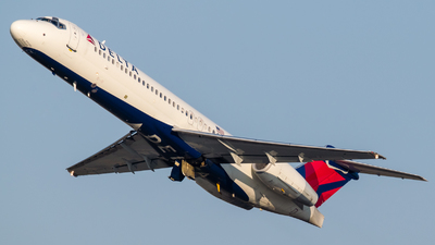 A picture of N977AT - Boeing 7172BD - Delta Air Lines - © Positive Rate Photography