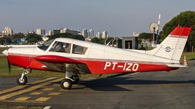 PT-IZO - Piper PA-28-140 Cherokee F - Private