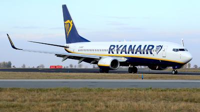 G-RUKC - Boeing 737-8AS - Ryanair UK