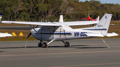 VH-DDL - Cessna 172N Skyhawk - Private