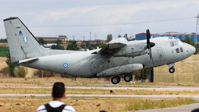 4122 - Alenia C-27J Spartan - Greece - Air Force