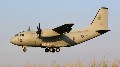 CSX62308 - Alenia C-27J Spartan - Kenya - Air Force