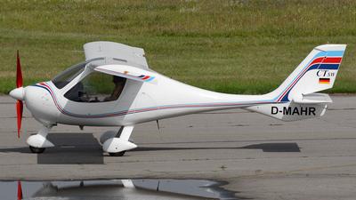 D-MAHR - Flight Design CT-SW - Private