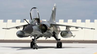 662 - Dassault Mirage F1CR - France - Air Force