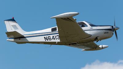 N6413J - Beechcraft 36 Bonanza - Private