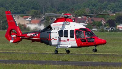 D-HFLG - Eurocopter EC 155 B1 - Heli-Flight