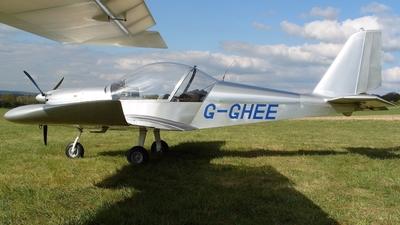 A picture of GGHEE - Evektor EV97 EuroStar - [PFA 31513840] - © Glyn Charles Jones