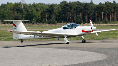 F-CGDB - Fournier RF10 - Private
