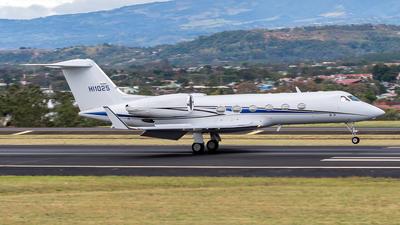 HI1025 - Gulfstream G400 - Helidosa