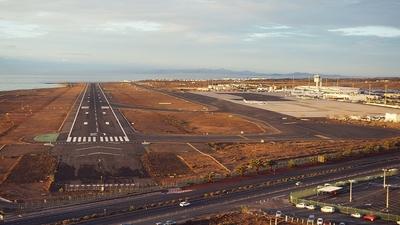 GCRR - Airport - Runway