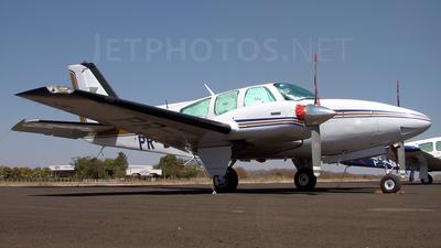 PR-DTA - Beechcraft 95-E55 Baron - Private