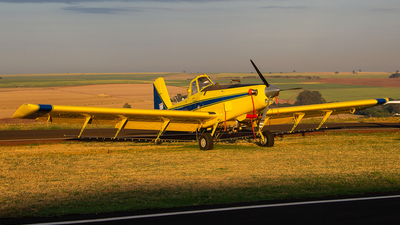 PR-USF - Air Tractor AT-402B - Private