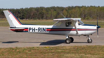 PH-RIN - Reims-Cessna F150M - Private