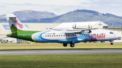A picture of YJAV73 - ATR 72600 -  - © JLRAviation