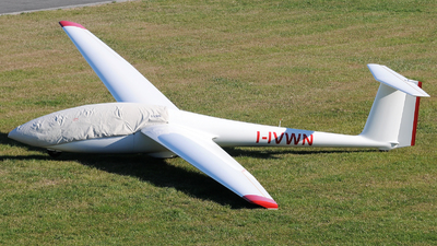 I-IVWN - Schleicher ASK-21 - Private