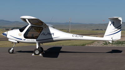 C-ILYM - Pipistrel Alpha Trainer - Private