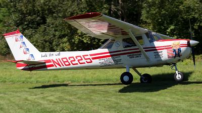 N18225 - Cessna 150L - Private
