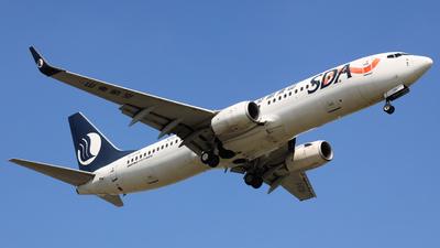 B-5726 - Boeing 737-85N - Shandong Airlines