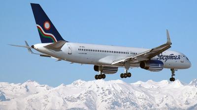 VP-BFG - Boeing 757-256 - Yakutia Airlines