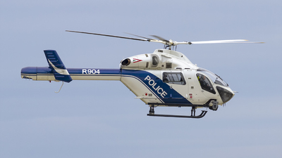 R904 - McDonnell Douglas MD-902 Explorer II - Hungary - Police