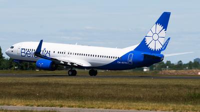 A picture of EW457PA - Boeing 7378ZM - Belavia - © Wilko Doodhagen