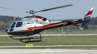 D-HAIF - Aérospatiale AS 355N Ecureuil 2 - Aeroheli International