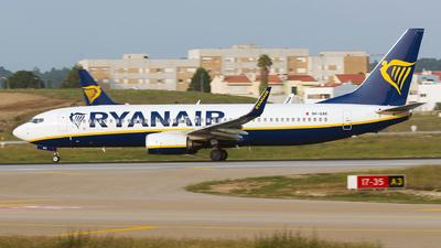 9H-QAK - Boeing 737-8AS - Malta Air