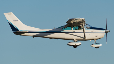 N92316 - Cessna 182N Skylane - Private