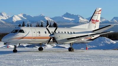 N404XJ - Saab 340B+ - PenAir