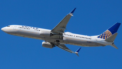 N62892 - Boeing 737-924ER - United Airlines