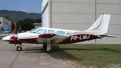PR-LMJ - Embraer EMB-810C Seneca II - Private