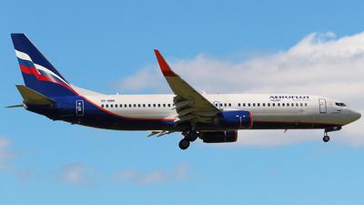 A picture of VPBMM - Boeing 7378MC - Aeroflot - © Mikhail Tkachuk