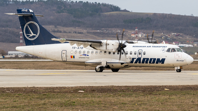 A picture of YRATB - ATR 42500 - [0569] - © B/art