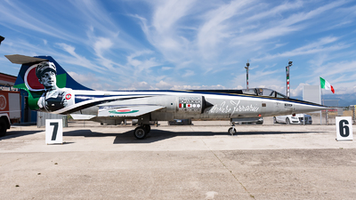 MM6914 - Lockheed F-104S ASA-M Starfighter - Italy - Air Force