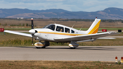 C-FFTT - Piper PA-28-181 Archer II - Private