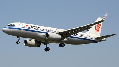 B-8582 - Airbus A320-232 - Air China