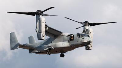 166723 - Boeing MV-22B Osprey - United States - US Marine Corps (USMC)