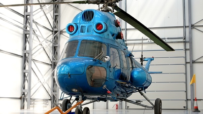 - PZL-Swidnik Mi-2 Hoplite - Private