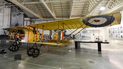3066 - Caudron G-3 - United Kingdom - Royal Flying Corps (RFC)