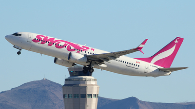 C-GXRW - Boeing 737-8CT - Swoop