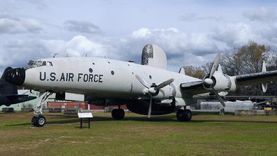 141297 - Lockheed EC-121K Warning Star - United States - US Air Force (USAF)