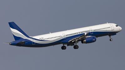 CS-TRJ - Airbus A321-231 - Hifly