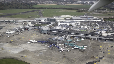 EIDW - Airport - Airport Overview